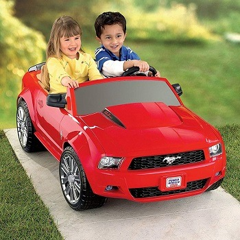 Best 10 Ride On Electric Battery Powered Cars Toy For Kids