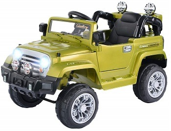 5 Best Fast Power Wheels on the Market Reviewed by Expert