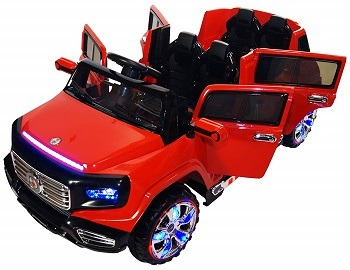 Best 2 Seater Power Wheels In The 2019 3 Seater 4 Seater